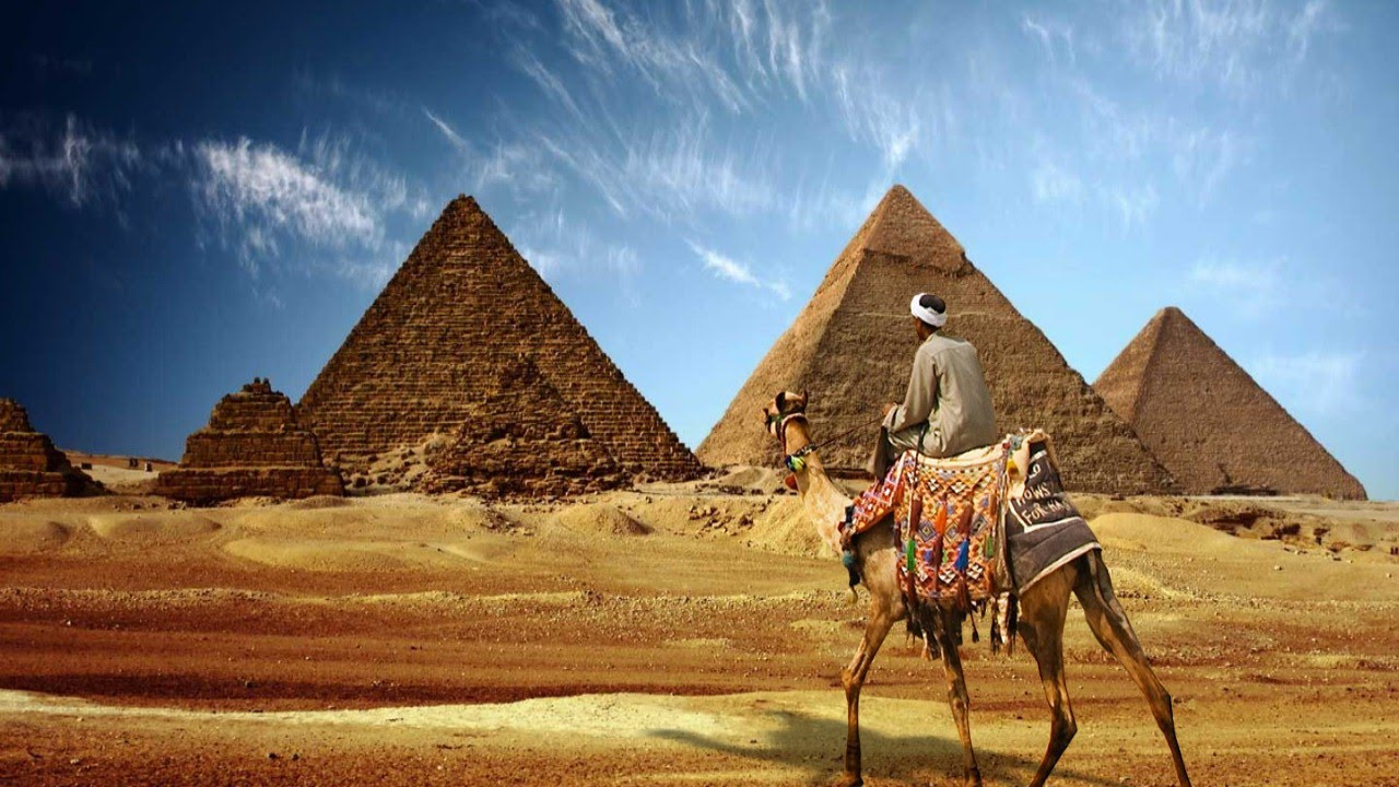 Top Destinations To Visit In Egypt Egyptair